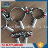 Ss304 Hygienic Round Pipe Hanger