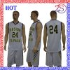 Custom Sportswear Basketball Jersey and Shorts Team Wear