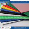 Different Density of Colorful PP Hollow Sheet