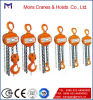 Great Power Range Manual Level Block Hoist