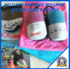 Antibacterial Microfibre Terry Body Towel