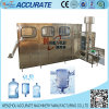 Automatic 20 Liter/5 Gallon Bottle Mineral Water Bottling Machine