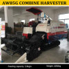 China 2016 Newest Low Price Small Rice Harvest Machine Yanmar Aw85g