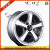Plating Equipment for Vehicle Wheel Rim