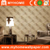3D PVC Wallpaper for Wall Decoration