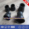 High Quality Rubber Black Sealing Bush/Bushing (SWCPU-R-B007)