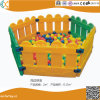 Indoor Plastic Ball Pool Toddler Play Fence