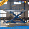 Hydraulic Car Scissor Lift Platform with Ce