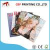 Professional Magazine Printing in China Book Printer