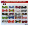 Man Tie Polyester Tie Printed Jacquard Necktie Cable Accessories (T8046)