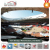 25X50m Large Aluminum Alloy Frame Outdoor Stadium Tent with Double Decker