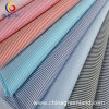 65%Cotton 32%Naylon 3%Spandex Stripe Fabric for Shirts