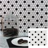 Project Ceramic Mosaic Tile
