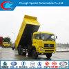 25 Ton Dump Truck 6X4 Dump Truck