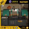 China Manufacturer Metal Cutting Gantry Horizontal Metal Band Sawing Machine