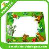 3D Soft PVC Rubber Photo Frame (SLF-PF009)