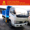 Sinotruk HOWO 4*2 Best-Selling Small Dump Truck Mini Truck