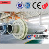 Easy Operation Glass Ball Mill