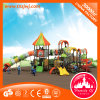 2016 Famiky of Childhood Muti Function Outdoor Playground Slide Equipmemt