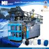 Full Automatic PE Plastic Extrusion Blowing Machine