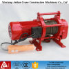 Kcd Type Wire Rope Electric Winch 500-1000kg