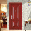 Wholesale Cheap Interior Security Steel Door (SX-8-5002)