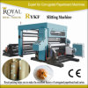 Rykf High Speed Slitting Machine