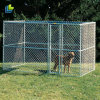 New Large Steel Dog Cage for Sale
