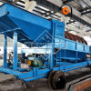 Portable Trommel Screen for Alluvial Gold Processing Plant