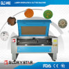 Single Head Laser Fabric Leather Cutting Equipment