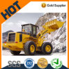 Liugong Wheel Loader for Sale Low Price Clg856 Cummins