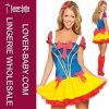 Dress up Cosplay Carnival Woman Costume (L1074)