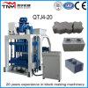 Qtj4-20 Cheap Cement Brick Making Machine