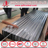 24 Gauge Zinc Coated Galvanized Corrugated Roofing Sheet