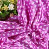 Light Weight Shiny Polyester Satin Fabric