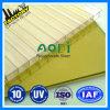 8mm Twin-Wall100% Vigin Sabic Materials Skylight Spanels