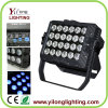 24X15W Rgbawuv Waterproof Outdoor Wedding Party Decoration