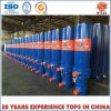 3 4 5 Stage Hydraulic Telescopic Cylinder for Dump Truck