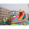 Chameleon Slide Giant Inflatable Park