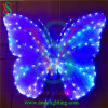 Fancy Outdoor Butterfly Holiday Light