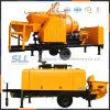 Supply Electrical Engine Concrete Pump for Convey Wet Pump
