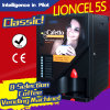 Commercial Instant Coffee Vending Machine for Ho. Re. Ca