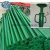 Foshan Factory Supply All Types of Adjustable Porps Shoring Base Jack