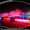 Bridge Musical River Fountain Project