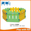 High Quality Indoor Playground Safety Fence for Children
