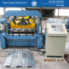 PPGI Floor Deck Roll Forming Machine