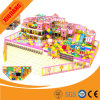Children Amusement Park Soft Indoor Playground From China