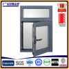 High Quality Casement and Awning Windows for High Buildings