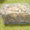 China Factory Cost Price Galvanized Welded Gabion Basket