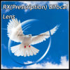 Rx (Prescription) Bifocal Lens